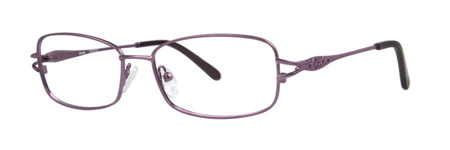 Destiny NOREEN Wine Eyeglasses Size52-16-130.00