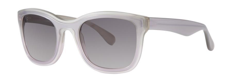 Vera Wang ONDRIA 04 Satin Lavender Sunglasses Size55-22-135.00