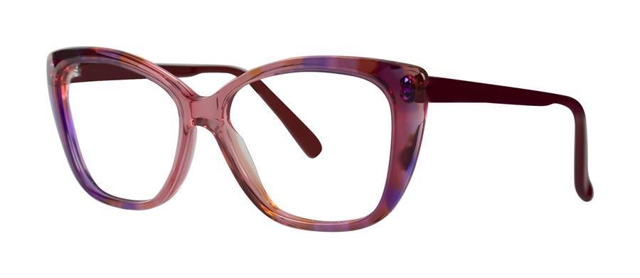 Vera Wang OTTILIE Magma Crystal Eyeglasses Size00-13-140.00