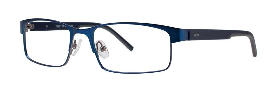 Timex PACE Navy Eyeglasses Size52-17-135.00