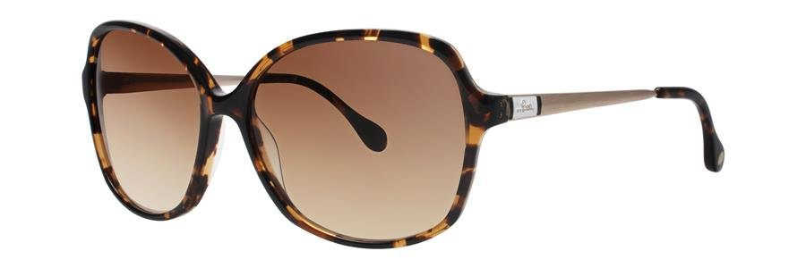 Lilly Pulitzer PAYTON Spotty Tortoise Sunglasses Size57-15-130.00