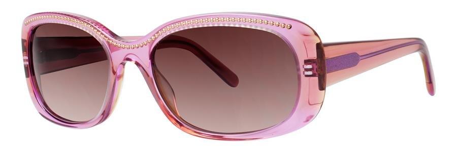 Vera Wang PENUMBRA Rose Sunglasses Size54-18-133.00
