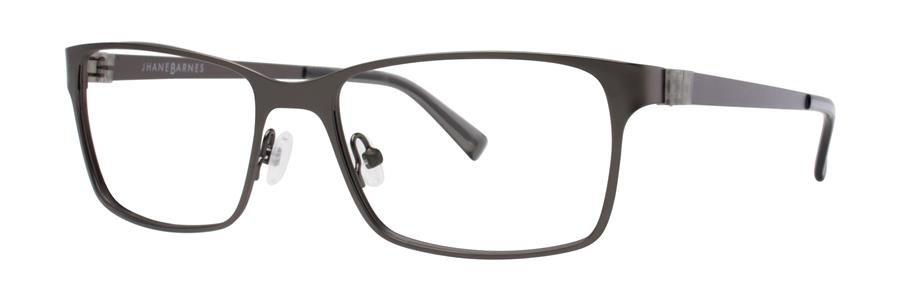 Jhane Barnes PHASE Graphite Eyeglasses Size53-17-135.00