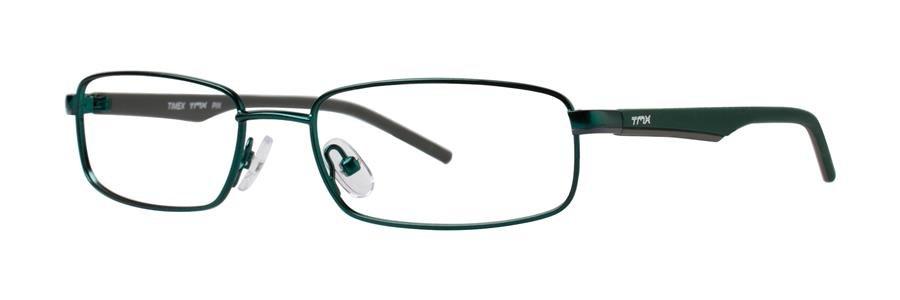 Timex PIN Olive Eyeglasses Size49-17-130.00