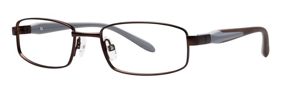 Timex POCKET Brown Eyeglasses Size47-17-135.00