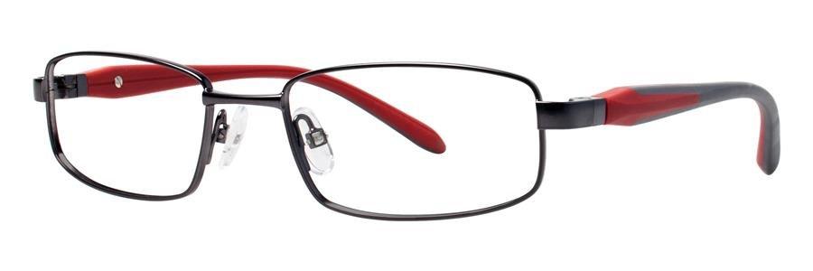 Timex POCKET Gunmetal Eyeglasses Size49-17-135.00