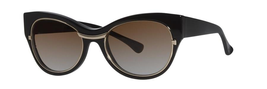 Vera Wang RAVA Black Sunglasses Size00-19-