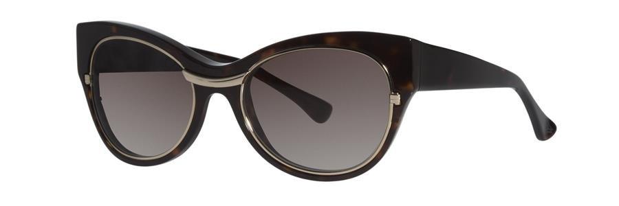 Vera Wang RAVA Tortoise Sunglasses Size00-19-