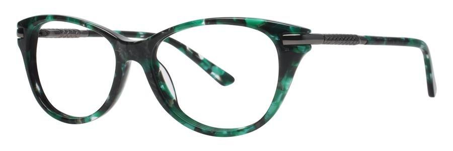 Timex REPOSE Teal Eyeglasses Size52-15-135.00