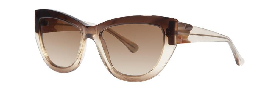 Vera Wang RITVA Brown Sunglasses Size56-17-135.00