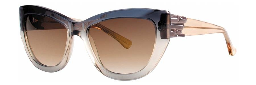 Vera Wang RITVA Dove Sunglasses Size56-17-135.00