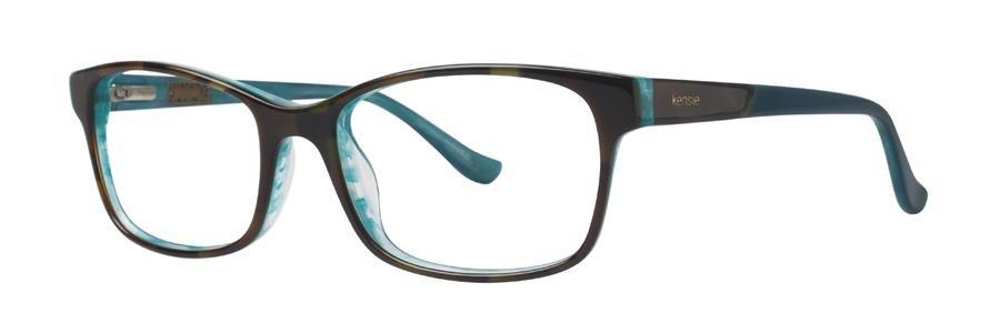 kensie SASSY Tortoise Eyeglasses Size53-16-135.00