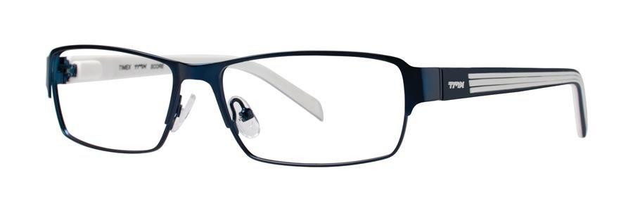 Timex SCORE Navy Eyeglasses Size54-15-140.00