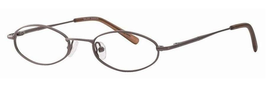 Gallery SHANNON Sand Eyeglasses Size46-18-130.00