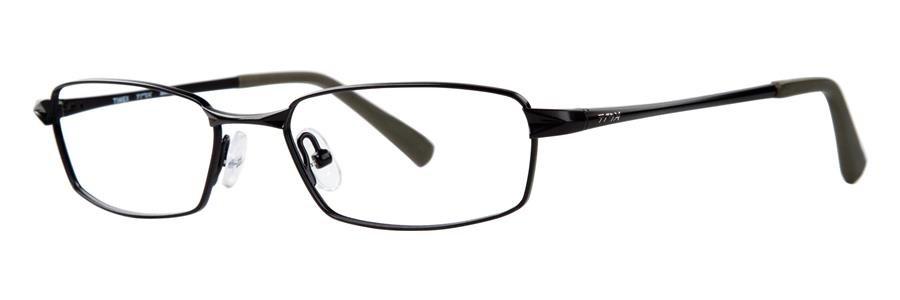 Timex SKIMMER Black Eyeglasses Size49-17-130.00