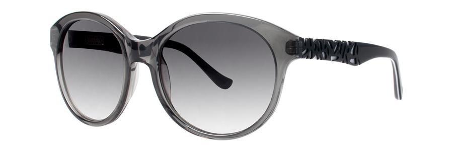 kensie SOMETHING PRETTY Gray Sunglasses Size55-18-135.00