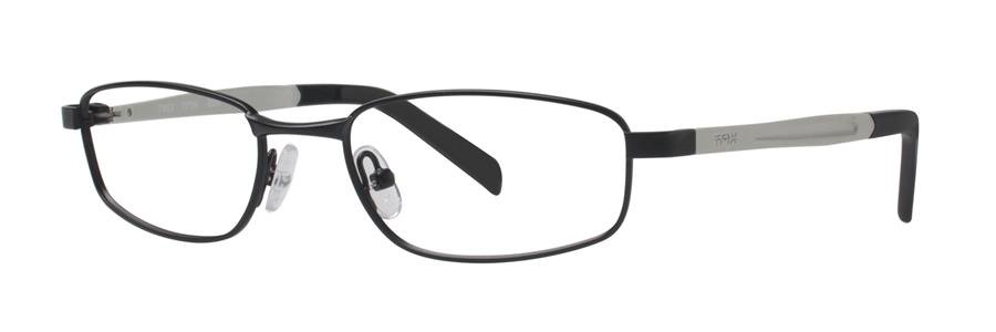 Timex SPOTTER Black Eyeglasses Size50-17-135.00
