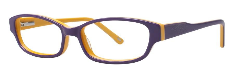 Timex STAY-CATION Lavender Eyeglasses Size52-15-135.00