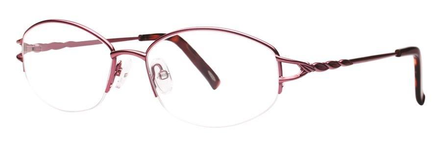 Timex T191 Blush Eyeglasses Size51-16-130.00