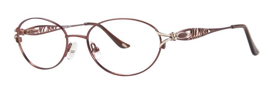 Timex T195 Burgundy Eyeglasses Size53-17-135.00