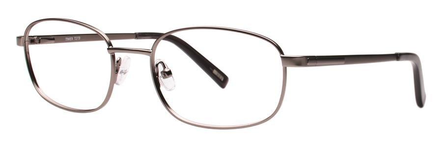Timex T273 Gunmetal Eyeglasses Size51-19-135.00
