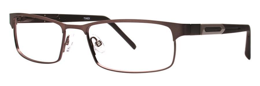 Timex T275 Brown Eyeglasses Size53-17-140.00