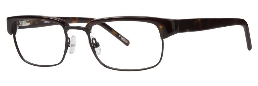 Timex T278 Tortoise Eyeglasses Size48-18-135.00