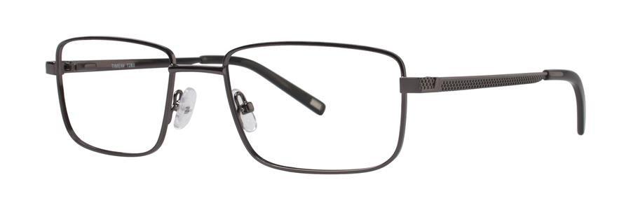 Timex T283 Gunmetal Eyeglasses Size50-18-135.00