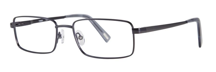 Timex T287 Navy Eyeglasses Size53-17-140.00