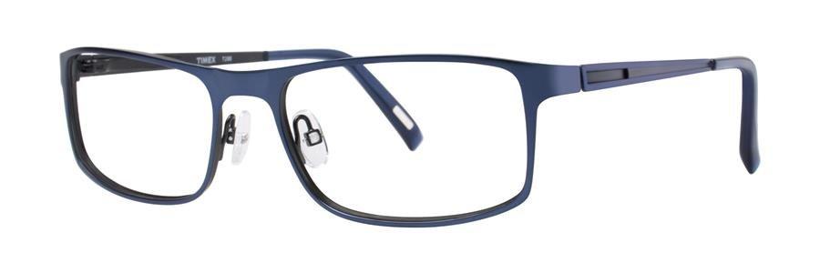 Timex T288 Navy Eyeglasses Size56-18-145.00
