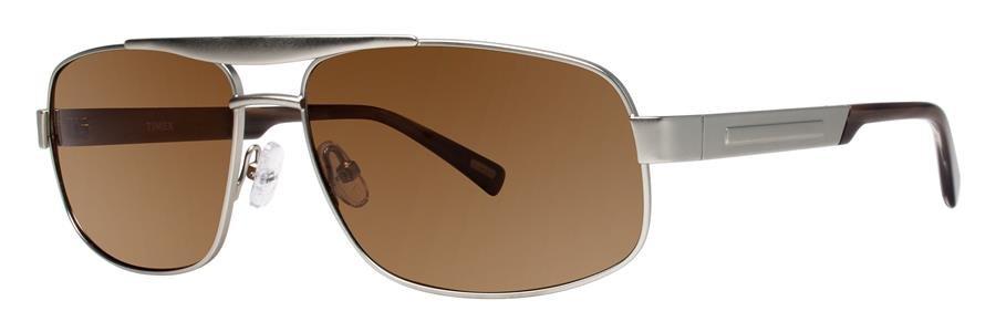 Timex T923 Silver Sunglasses Size61-15-135.00