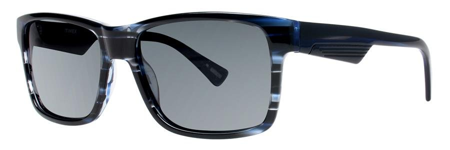 Timex T924 Navy Sunglasses Size56-16-135.00