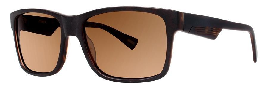 Timex T924 Tortoise Sunglasses Size56-16-135.00