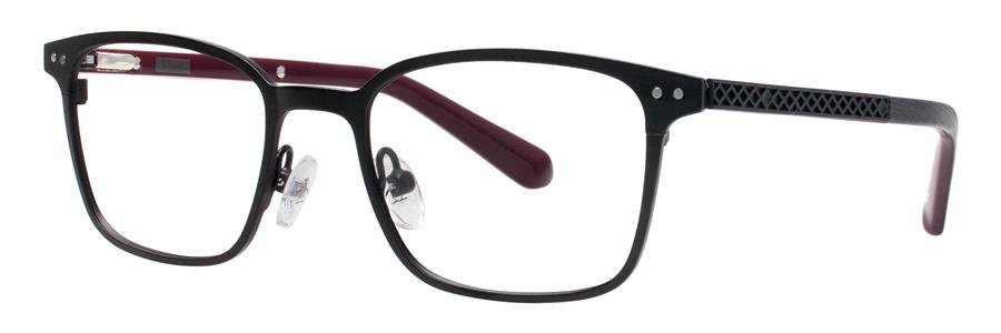 Original Penguin Eye THE ARNOLD JR Black Eyeglasses Size45-17-125.00