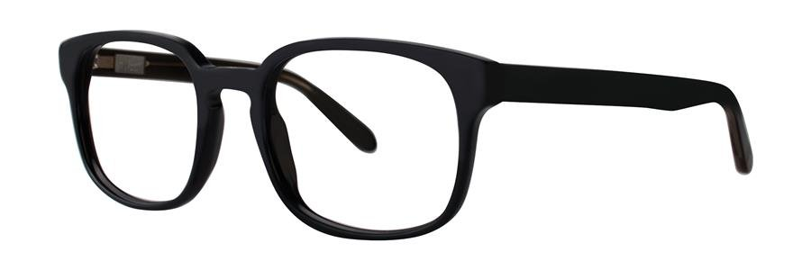 Original Penguin Eye THE ATTICUS Black Eyeglasses Size51-20-140.00