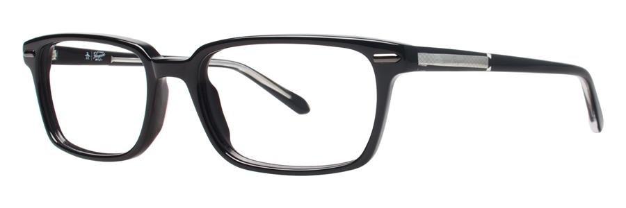 Original Penguin Eye THE BAKER Black Eyeglasses Size55-18-145.00