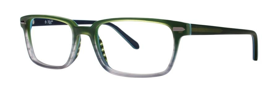 Original Penguin Eye THE BAKER Treetop Eyeglasses Size53-18-140.00