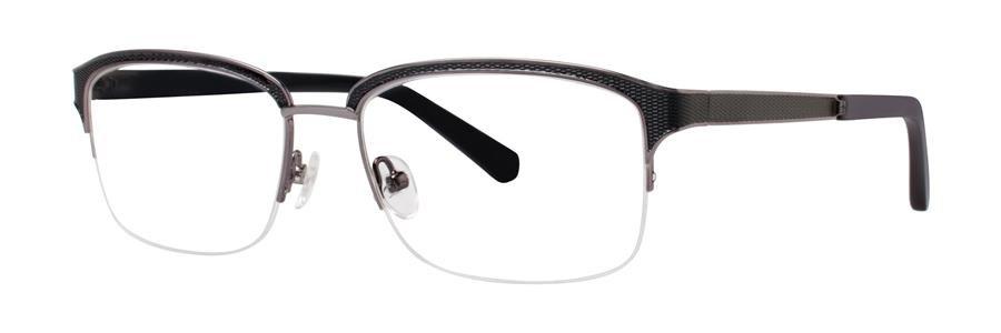 Original Penguin Eye THE BENNETT Black Eyeglasses Size56-17-143.00
