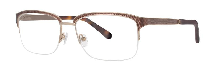 Original Penguin Eye THE BENNETT Camel Eyeglasses Size56-17-143.00