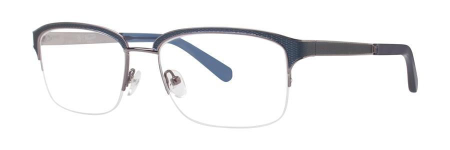 Original Penguin Eye THE BENNETT Vintage Indigo Eyeglasses Size56-17-143.00
