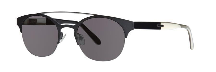 Original Penguin Eye THE BERNARD SUN Black Sunglasses Size49-21-145.00