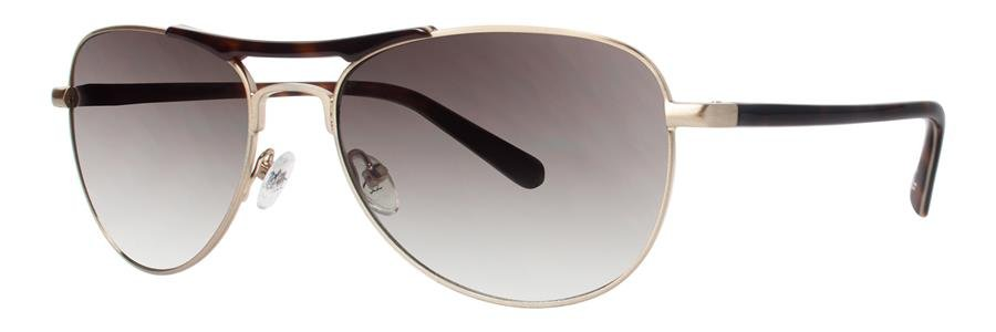 Original Penguin Eye THE CAMERON SUN Gold Sunglasses Size58-18-140.00