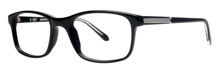 Original Penguin Eye THE CARMICHAEL Black Eyeglasses Size50-19-135.00