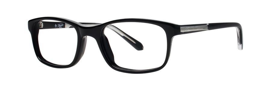 Original Penguin Eye THE CARMICHAEL JR Black Eyeglasses Size47-17-130.00