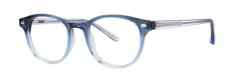 Original Penguin Eye THE CHARLTON Navy Eyeglasses Size48-19-145.00