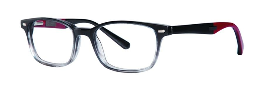 Original Penguin Eye THE CLYDE Black Gradient Eyeglasses Size52-18-145.00