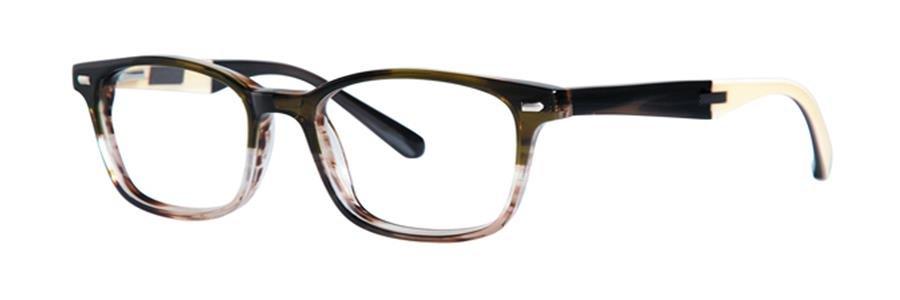 Original Penguin Eye THE CLYDE Olive Gradient Eyeglasses Size52-18-145.00