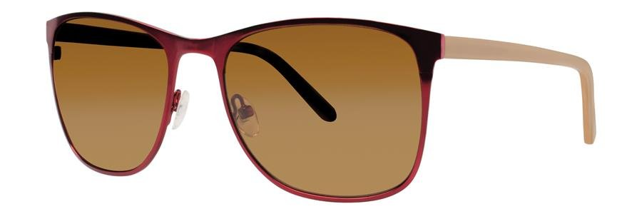 Original Penguin Eye THE COLLINS Biking Red Sunglasses Size56-18-140.00