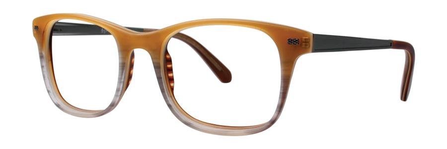Original Penguin Eye THE DEMPSEY Yellow Eyeglasses Size49-20-135.00