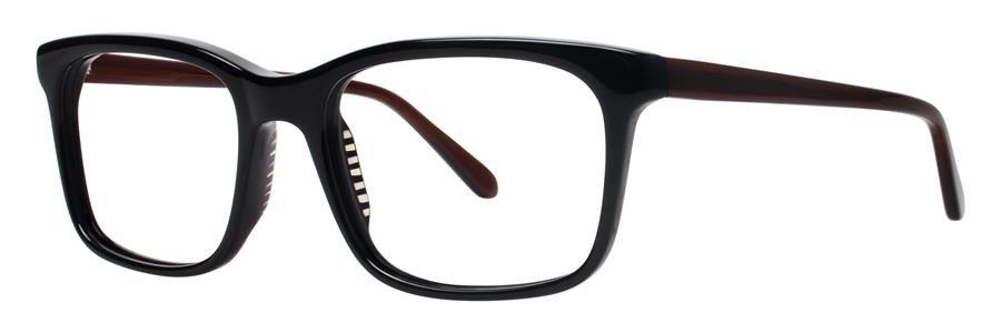 Original Penguin Eye THE DONOVAN Black Eyeglasses Size52-18-140.00